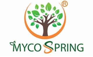 Mycospring Logo
